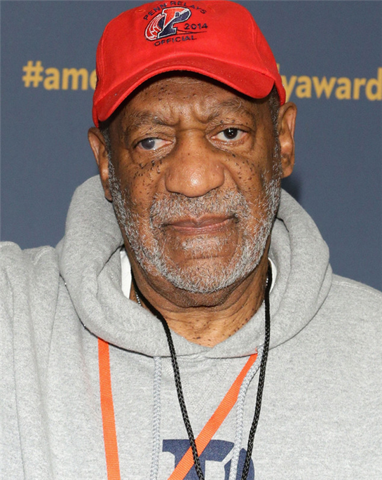 Bill Cosby Sued Over Playboy Mansion 'Sex Act'