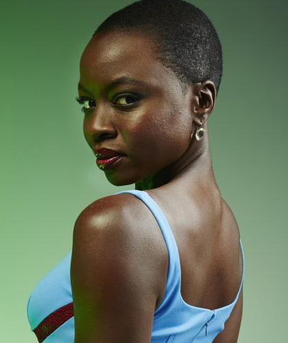 Danai Gurira takes on Boko  Haram