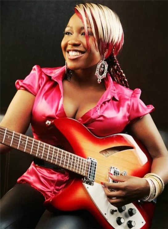 Cynthia Mare's 'Moto Ngaubvire' inspires caged souls  I know  now what my  music can do to the listeners … Cynthia Mare