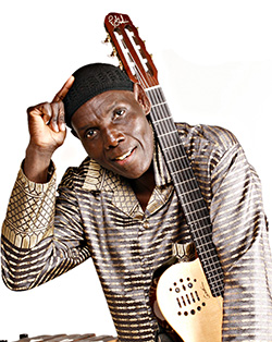 Tuku: The seasoned social and cultural activist