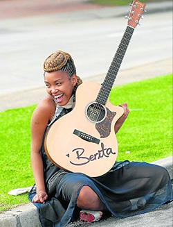 Kwaito treat at Oskido's homecoming show