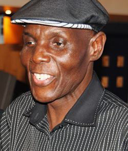 Music comes from the  people, says Tuku