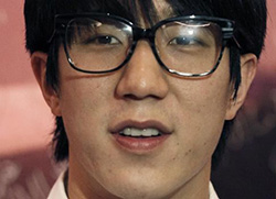 Jackie Chan's son gets jail term