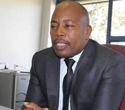 Broadcaster Taderera  suffers stroke  Undergoing rehabilitative care at Harare hospital … Admire Taderera