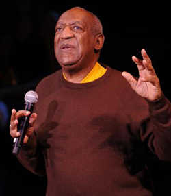 Cosby sex  abuse: First prosecution threat emerges