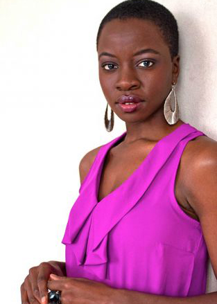 Gurira's 'Familiar'  gets world premiere at Yale Rep