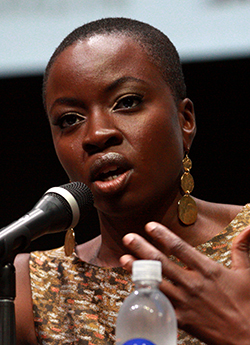New Gurira play explores  Zimbabwean-American culture