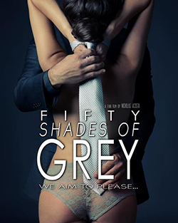 Zimbabwe censors hard on 'Fifty Shades of Grey'