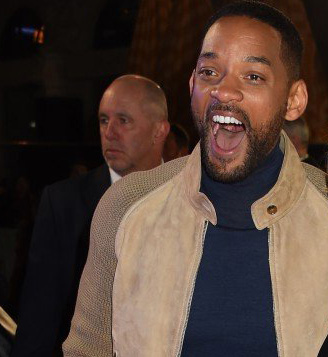 Will Smith may turn Focus back to music
