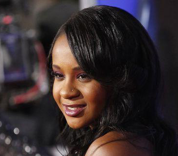 Whitney Houston's  ailing daughter has tracheostomy