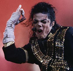 MJ Thriller contract to be auctioned