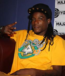 'Big-headed' Soul Jah Love in trouble with Mupfumi