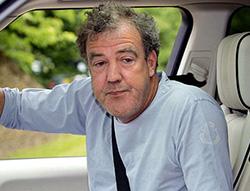 Top Gear's Clarkson  suspended over 'fracas'