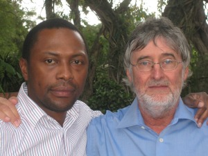 Top Zim poets to launch anthology