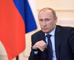 Putin spokesman  denies baby rumours