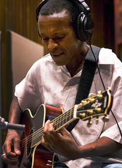 Louis Mhlanga headlines Gaborone International Jazz Festival