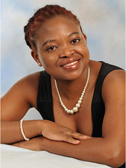 Two Zimbabwean authors  at Durban festival