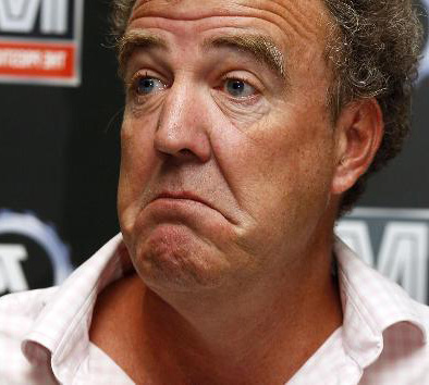 Sacked  Clarkson could face police action