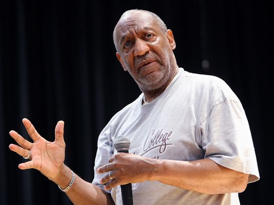 Two new accusers  say Bill Cosby drugged, sexually assaulted them