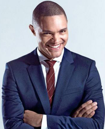 South  Africa's Trevor Noah to replace Jon Stewart on 'Daily Show'