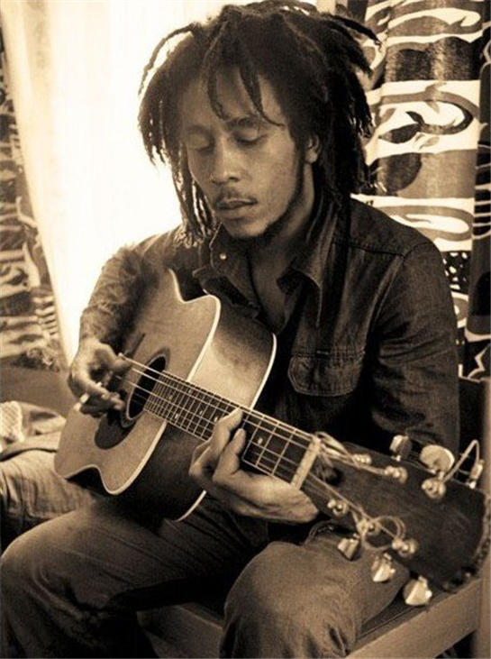 Remembering Bob Marley at the birth of Zimbabwe