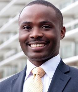 US-based Zimbabwean  banker pens Amazon bestseller
