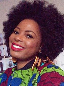 Top  Zimbabwean designer up for global award   Perfect  Imperfections … Pam Samasuwo-Nyawiri's designs (Picture credit Dorota Stumpf)