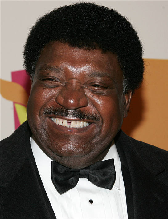 Percy Sledge, singer of 'When a Man Loves a Woman,' dies at 74