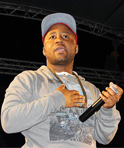Cassper set  on performing in Zimbabwe despite xenophobia retaliation threats