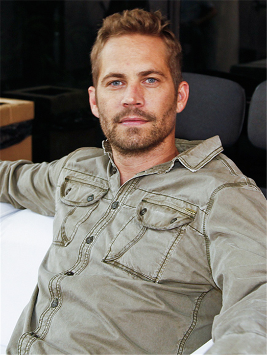 Tribute song for  Paul Walker hits No. 1 on Billboard chart