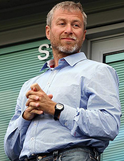 Abramovich leads $30 million investment round in Music  Messenger App