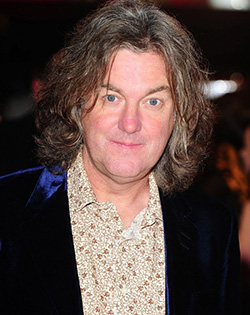 James May  is still in talks with BBC about Top Gear future