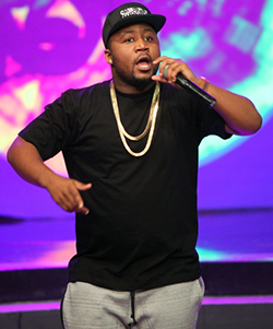 'Boycotting  SA musicians tantamount to reverse xenophobia'  Forced to cancel Bulawayo show over xenophobia protests … South African group Big Nuz