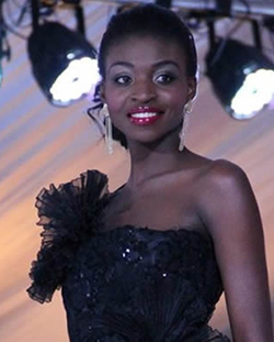 Zimbabweans  come to defence of 'ugly' beauty queen