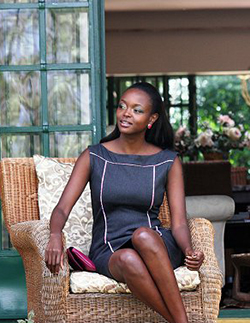 Zimbabwe fashion week in fresh controversy