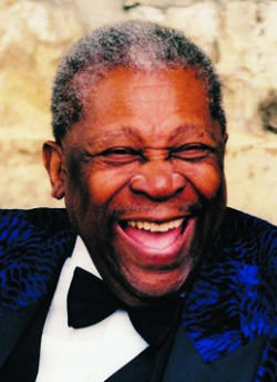 The Thrill is Gone: Blues legend BB King dies at 89