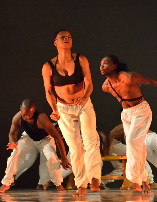 Tumbuka set to  impress at South Africa's National Arts Festival