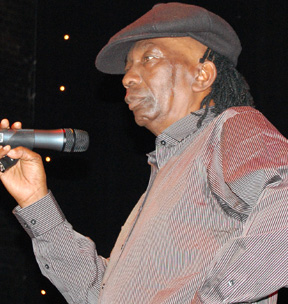Thomas Mapfumo:  Zimbabwe's cultural advocate in exile