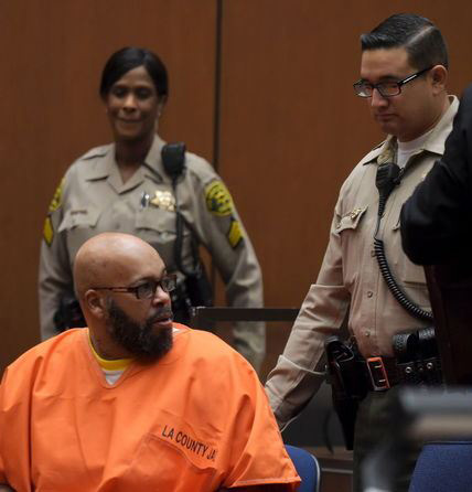 Suge Knight hires Michael Jackson ex-attorney in California murder trial