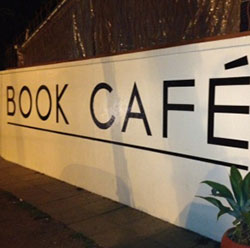 National Arts Council mourns the closure of Book Cafe