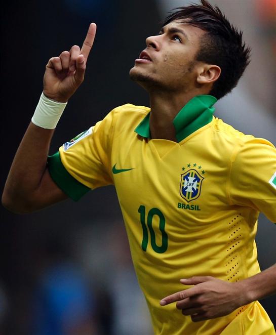 Neymar caught up in Brazil tax investigation: report
