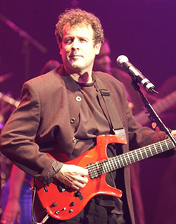 'White Zulu' Johnny Clegg honoured by Queen