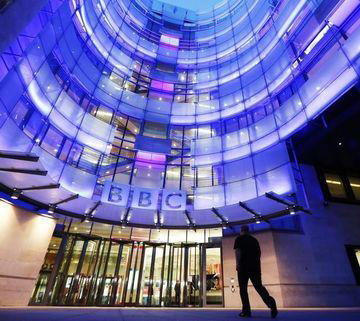 BBC to cut over 1,000 jobs as Britons trade TVs for tablets