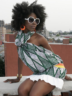 Zim Fashion Week UK sashays into Birmingham  There is a real hunger for African  couture and street fashions in the UK … Chiedza Dawn Ziyambe