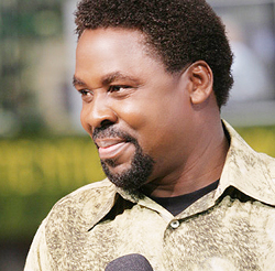 TB Joshua's  megachurch faces prosecution over collapse