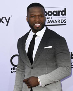 50 Cent ordered to  pay $7 million over sex tape