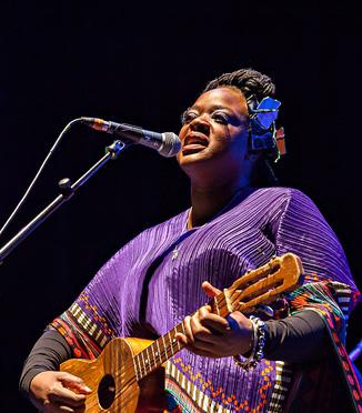 UK: ESKA – from session musician to mega album release artist
