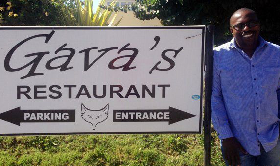 Zimbabwe's  booming restaurant scene  Survival … Informal food stalls are increasing across the country