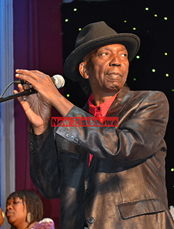 Returning  Mukanya wows fans at Birmingham show