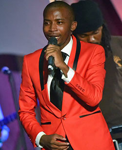 Zimbabwean gospel musos headline Texas concert  It will be awesome to share teh stage with saints of God … Mkhululi Bhebhe